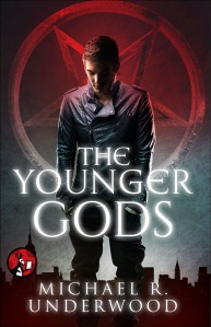 The Younger Gods - cover